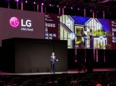 rumah masa depan LG di IFA 2020