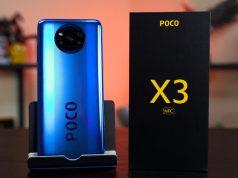 hp kamera 64mp terbaik poco x3 nfc