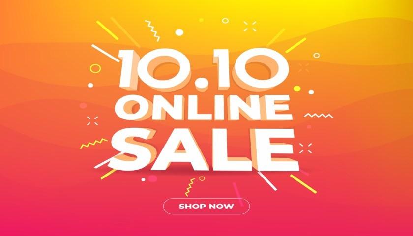 Promo Harbolnas 10 10 Ini Daftar E Commerce Kesayangan