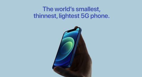 kelebihan dan kekurangan iphone 12 mini