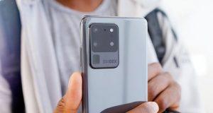 hp dengan kamera terbaik 2020