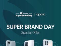 oppo super brand day indonesia