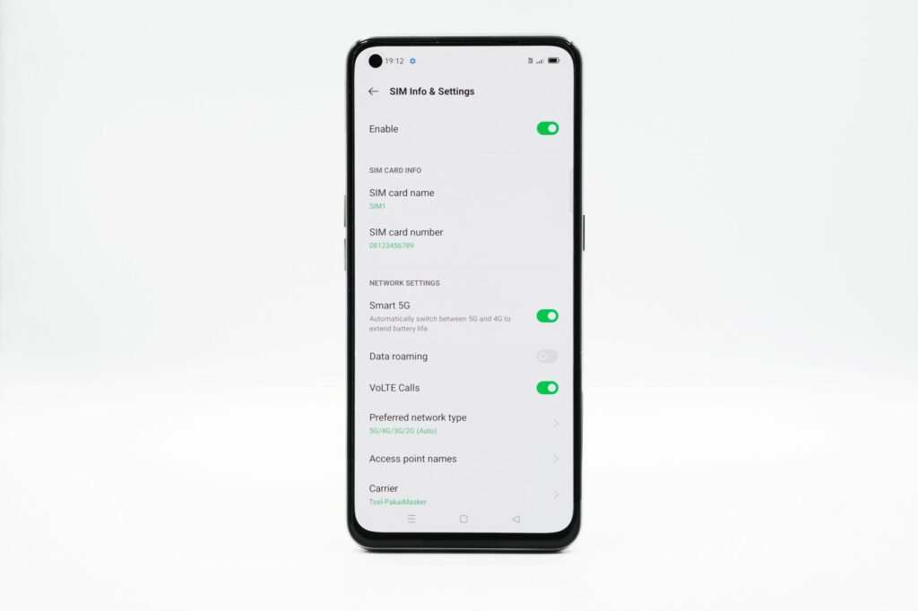 hp 5G Oppo update