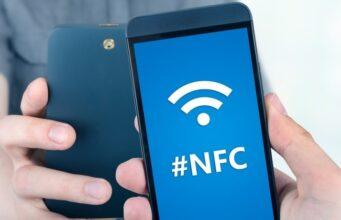 Hp NFC murah terbaik terbaru
