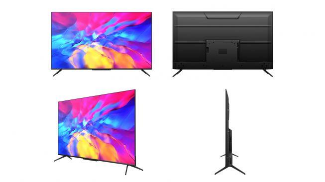 promo realme agustus 2021 smart tv 4k 50 inch