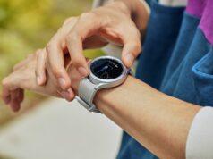 rilis smartwatch galaxy watch4 indonesia terbaru