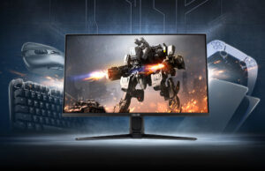 monitor gaming asus terbaru TUF VG28UQL1A